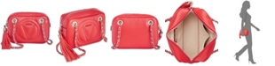 Valentino by Mario Valentino Women's Dalila Dollaro Camera Bag (62% Off) -- Comparable Value $745