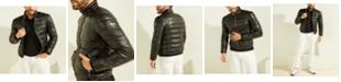 GUESS Smart Stretch Puffer Jacket