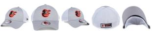 New Era Baltimore Orioles Tech Sweep 39THIRTY Cap