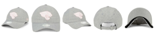 New Era Women's Jacksonville Jaguars Custom Pink Pop 9TWENTY Cap