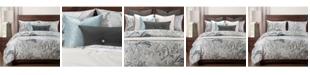 Siscovers Serenity 5 Piece Twin Luxury Duvet Set