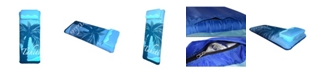 "Blue Wave Sports Drift Plus Escape 76"" Inflatable Swimming Pool Mattress"