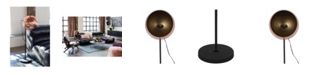 Moe's Home Collection Reverb Floor Lamp