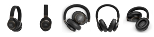 JBL 650  Over-ear Noise-cancelling Bluetooth Wireless headphones