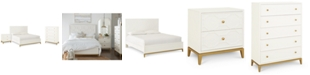 Furniture Rachael Ray Chelsea Bedroom Furniture 3-Pc. Set (Queen Bed, Nightstand & Chest)