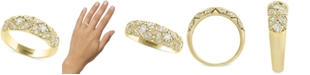 EFFY Collection EFFY® Diamond Filigree Band (1/2 ct. t.w.) in 14k Gold