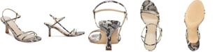 Marc Fisher Quinne Barely-There Sandals