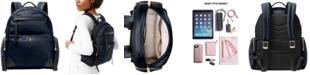 Michael Kors Prescott Nylon Backpack