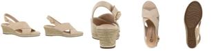Bella Vita Nadette II Espadrille Sandals