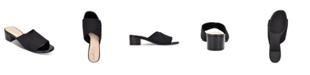 Bandolino Caddie Slip-On Sandal
