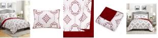 Modern Heirloom Chambers Full/Queen Quilt Set