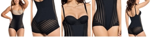 Leonisa Undetectable Firm Control Bodysuit Shaper