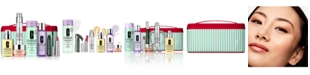 Clinique Best of Clinique - Only $49.50 with ANY Clinique purchase (A $234.50 value!)