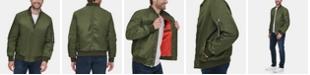 Calvin Klein Men's Bomber Flight Jacket