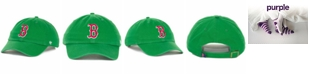 '47 Brand Boston Red Sox Clean Up Hat