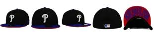 New Era Philadelphia Phillies Under Fitter 59FIFTY Cap