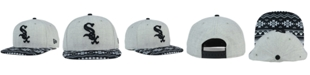 New Era Chicago White Sox Neon Mashup 9FIFTY Snapback Cap