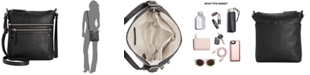 INC International Concepts INC Riverton Crossbody, Created for Macy's