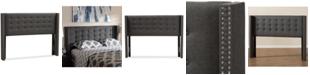 Furniture Ginaro King Headboard