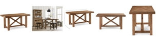 Furniture Brewing Collection Gathering Table
