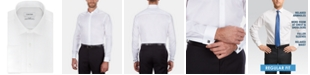 Calvin Klein Calvin Klein Men's Classic-Fit Performance Stretch Dress Shirt