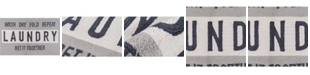 """Novogratz Collection Novogratz Cucina Cna-6 Gray 2'3"""" x 3'9"""" Area Rug"""