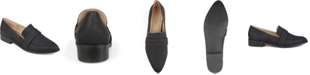 Journee Collection Women's Rossy Loafers