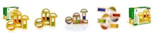 Guidecraft, Inc Guidecraft Rainbow Blocks - Crystal Bead