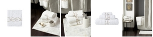 Michael Aram Willow Cotton Washcloth