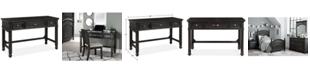 Furniture Tundra Computer Desk