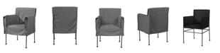 CDI Furniture Capri Dining Chair