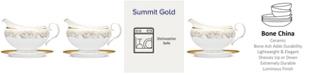 Noritake Summit Gold Gravy W/ Tray (2 Pc), 16 Oz.