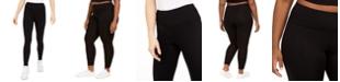 Bar III Bodycon Basic Jersey Leggings, Created for Macy's