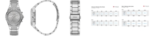 GUESS Unisex Stainless Steel Bracelet Watch  39mm