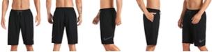 """Nike Men's Onyx Flash Breaker 11"""" Swim Trunks"""