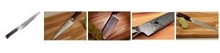 """Hayabusa Cutlery 8.25"""" Sujihiki Slicer"""