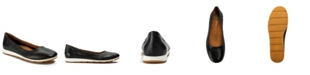Baretraps Prim Posture Plus+ Technology Casual Flat