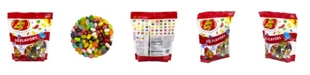 Jelly Belly 50 Flavors Jelly Beans Assortment, 3 lbs