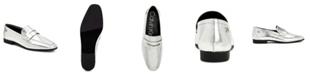 Calvin Klein Women's Barolo Casual Moccasin Loafer Flats