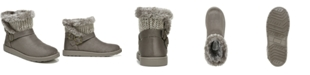 LifeStride Flurry Cold Weather Boots