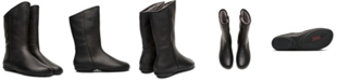 Camper Women's Right Water-Resistant Mid Boots