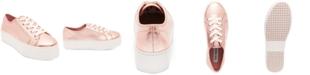 Steve Madden Foxi Flatform Sneakers