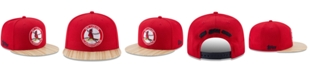 New Era St. Louis Cardinals X Topps 1987 9FIFTY Snapback Cap