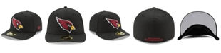 New Era Arizona Cardinals Team Basic Low Profile 59FIFTY Fitted Cap