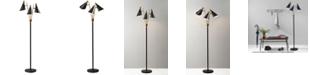 Adesso Nadine 3-Arm Floor Lamp