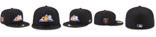 New Era Colorado Rockies Spring Training Pro Light 59Fifty Fitted Cap