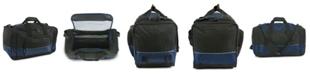"""Perry Ellis A322 22"""" Weekender Bag"""