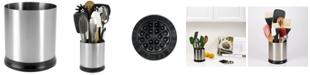 OXO Kitchen Utensil Holder, Rotating