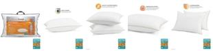 Great Sleep Breathewell Certified Asthma & Allergy Friendly Pillows
