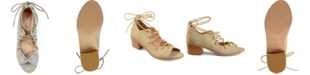 Journee Collection Women's Bowee Sandals